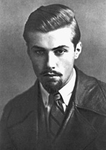 Svetoslav Roerich Святослав Рерих
