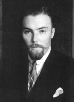 George Roerich Юрий Рерих